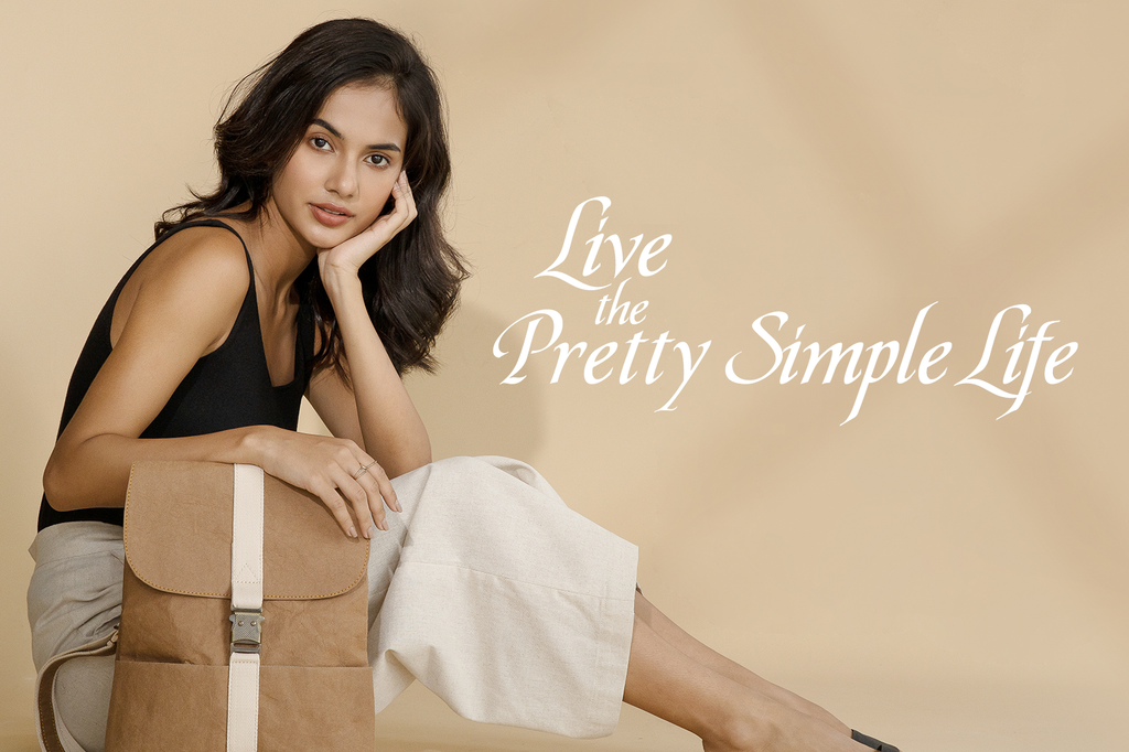 Live The Pretty Simple Life - Oi Vietnam Magazine