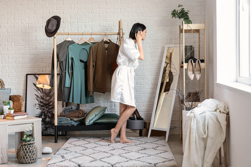 How to Build a Sustainable Wardrobe in 5 Steps