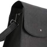 Eva Convertible Backpack | Black