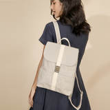 Yuvi Backpack | Grey