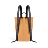 Alisa Roll Top Backpack | Bright Camel