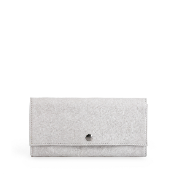 June Wallet | Grey