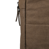 Nam Laptop Backpack | Brown