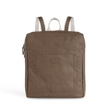 Vegan Leather Laptop Backpack made of Washable Paper