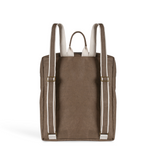 Haian Laptop Backpack| Brown