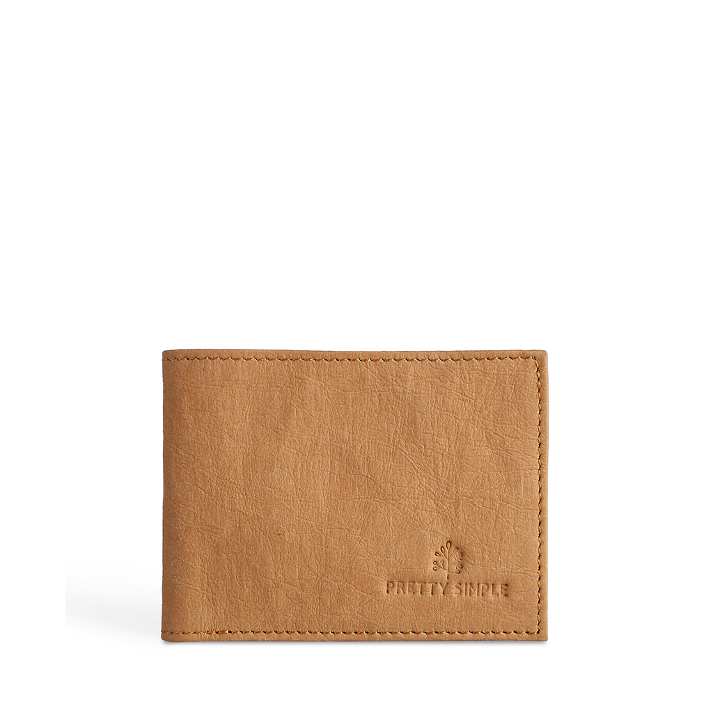 David Slim Wallet | Bright Camel
