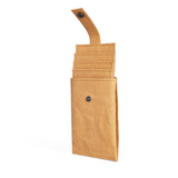 Simon Cardslide Wallet | Bright Camel