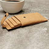 Vegan Cardslide Wallet for men