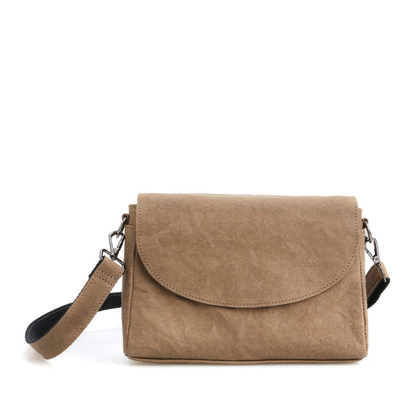 Mary Crossbody | Chocolate