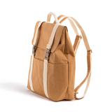 Omer Backpack | Camel