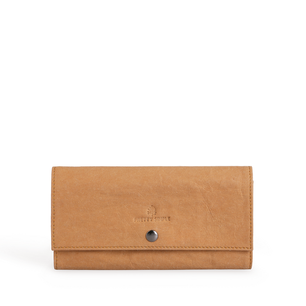 June Wallet | Bright Camel