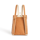 Yuvi Backpack | Light Camel