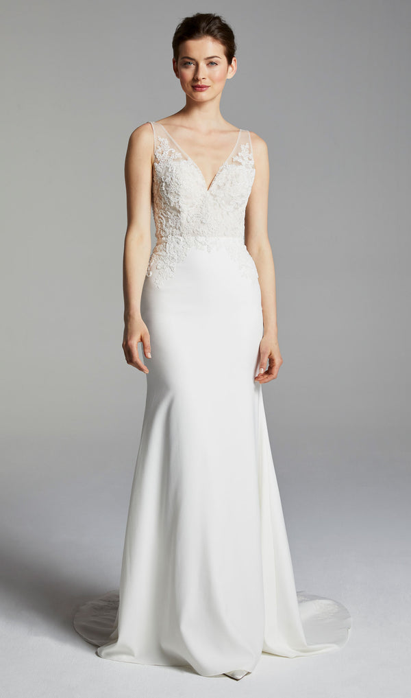 8c584ee2b2e Blue Willow Bride – Anne Barge