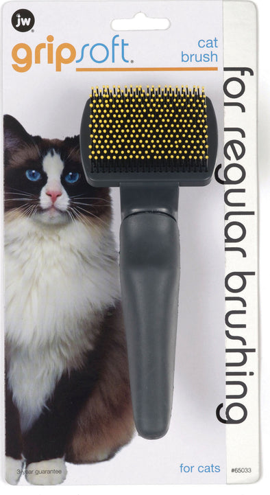 Gripsoft Cat Brush