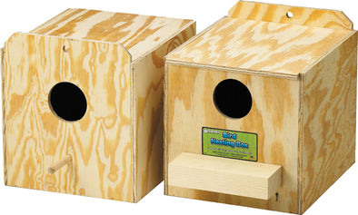 Finch Nest Box