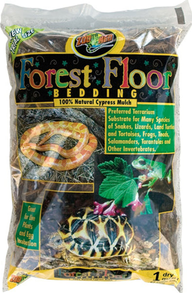 Forest Floor Bedding
