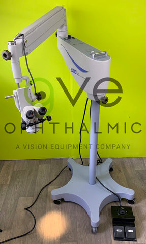 Topcon OMS 90 Ophthalmic Surgical Microscope