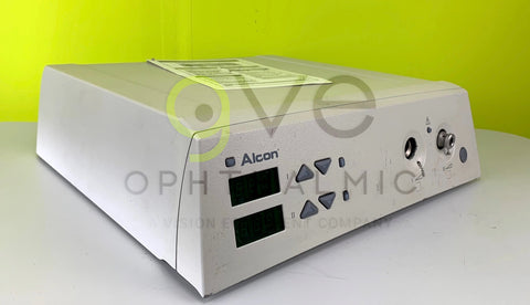 Alcon Surgical AHBI Accurus Xenon Illuminator Light Source