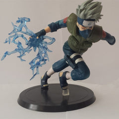Naruto Anime Action Figure