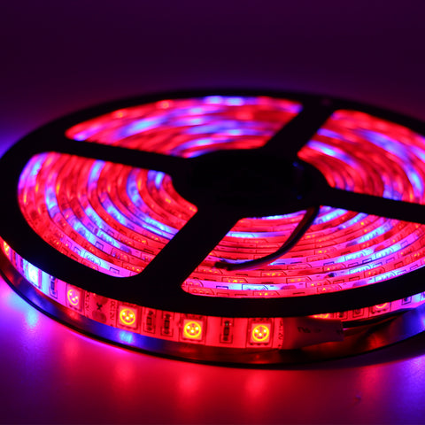 Full-Spectrum Hydroponics Waterproof LED Grow Strip - White Bear Store