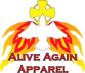 Alive Again Apparel