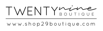 Twentynine Boutique