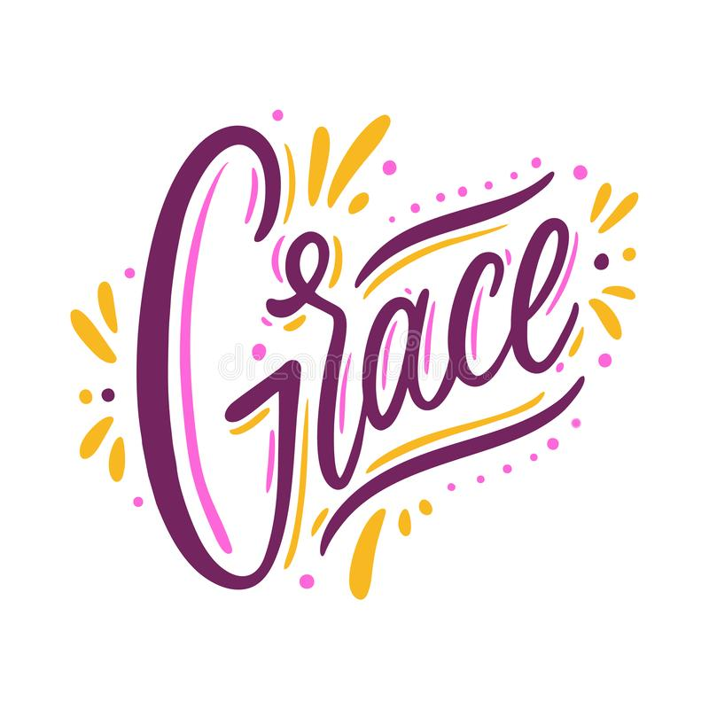 Giving Myself Grace: Learning a Lesson
