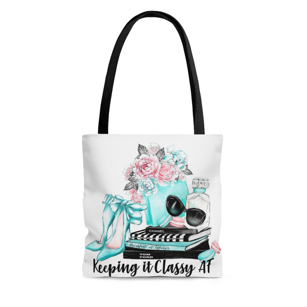 Keeping it Classy Tote Bag