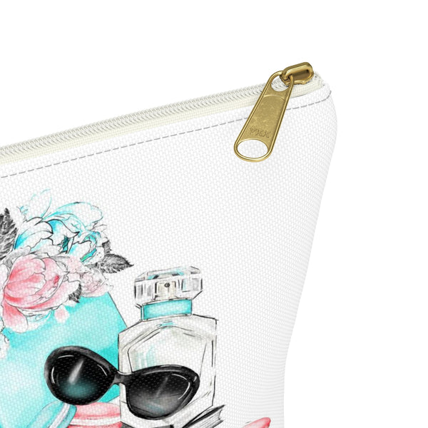 Keeping it Classy Accessory/Planner  Pouch