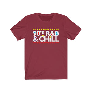 90's R&B and Chill T-Shirt