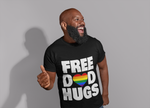 Free Dad Hugs- Pride