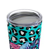 Wild California Love Tumbler 20oz