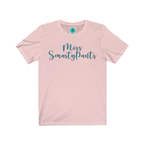 Miss Smartypants Creations Shirt
