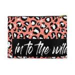 Go Wild 2020 Planaheim Into the Wild Canvas Pouch
