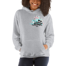 Load image into Gallery viewer, Planners at Tiffany's Hooded Sweatshirt