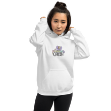 Load image into Gallery viewer, Planner Queen Royalty Hoodie