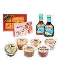 Ayhan's Mediterranean Gourmet Value Pack