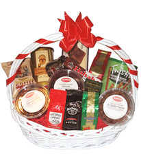 Ayhan's Coffee and Chocolate Gift Basket