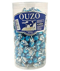 Krinos Greek Ouzo Flavored Candy