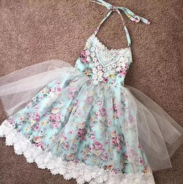 Dresses fit for  Princess