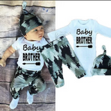 Baby Brother Benson 3 Piece Set
