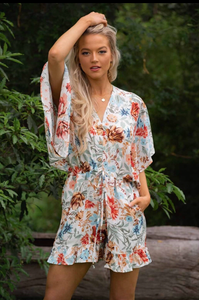 Phoebe Playsuit