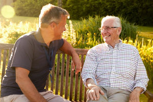 Tips for Managing Incontinence with Dementia