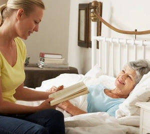 Confused About Palliative Care Vs. Hospice Care? You Aren't Alone