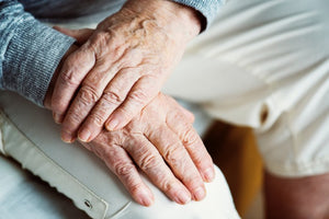 When Your Loved One with Alzheimer's Is Incontinent: Handling Care for a Sensitive Need