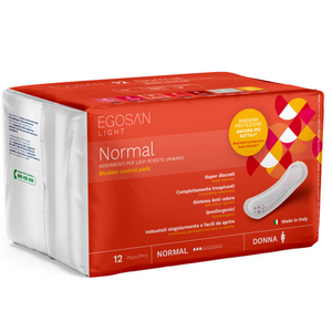 EGOSAN Mini Incontinence Pad - Egosan Adult Diaper Briefs For Men and Women