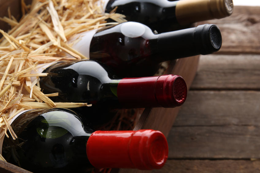 Largest Selection of South African Wine in Singapore – Wine To Share