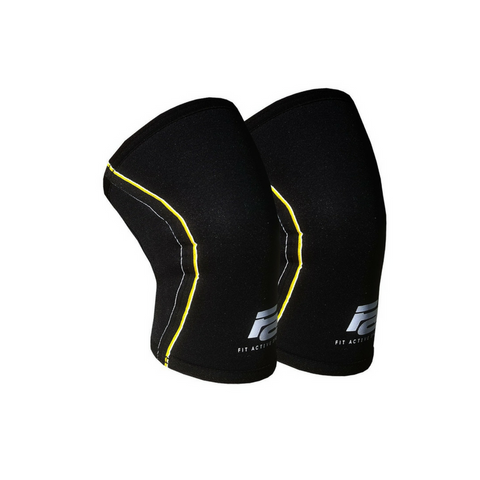 Knee Compression Sleeves