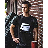 Fit Active Sports Dry-Fit Moisture Wicking Athletic Performance Crew T-Shirt