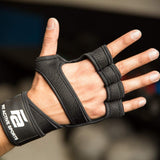 Fit Active Sports LX1 Weight Lifting Gloves